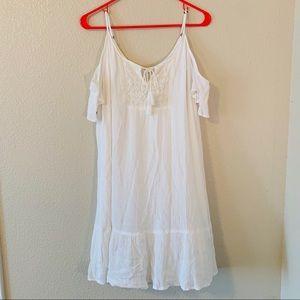 GARAGE size SMALL dress